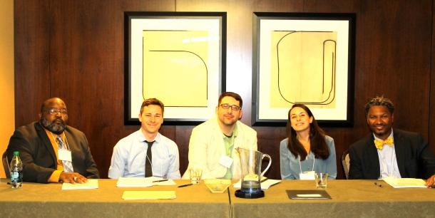 2014 OEB Panelists